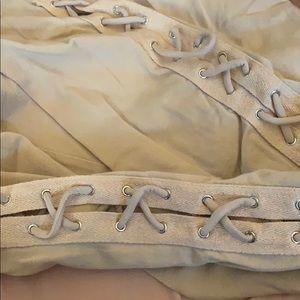 Forever 21 Other - Open side leggings